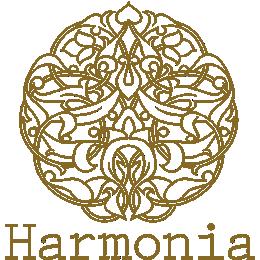 こだわり - ハルモニア恵比寿 Harmonia